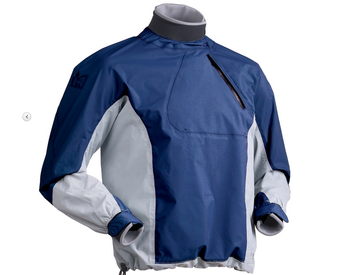 IMMERSION RESEARCH DRY TOP